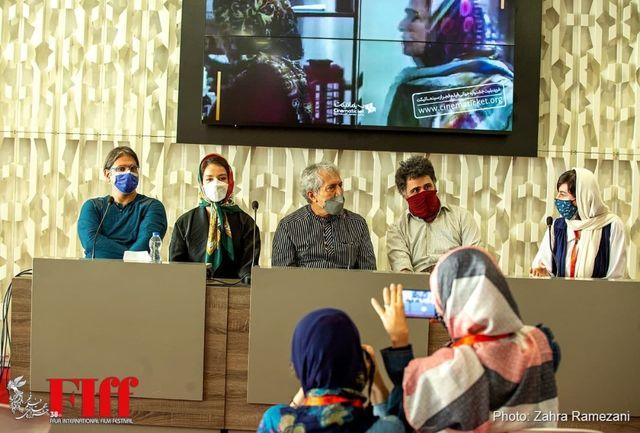 نوید بهتویی: «گیسوم» قصه هویت و بازگشت است