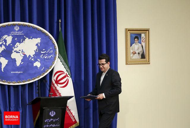 ابراز نگرانی ایران از اوضاع کشمیر