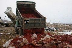 صدور حکم معدوم سازی ۵۲ تن رب گوجه فرنگی غیر بهداشتی