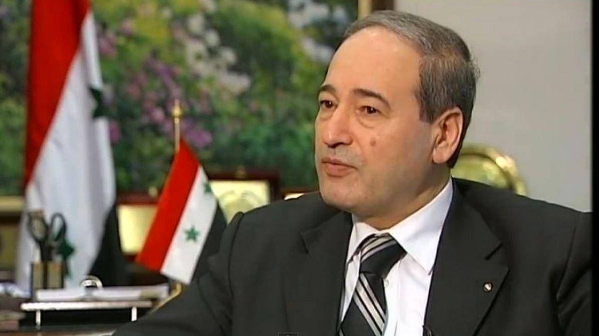 سوریه از ایران قدردانی کرد