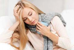 سرماخوردگی را یک روزه وبدون نیاز به استراحت درمان کنید