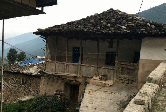 سرپناه نیمی از روستاییان مازندران غیرمقاوم است