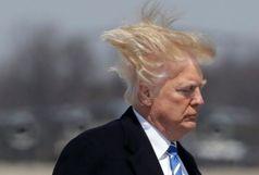 ترامپ جهان را به آتش میکشد