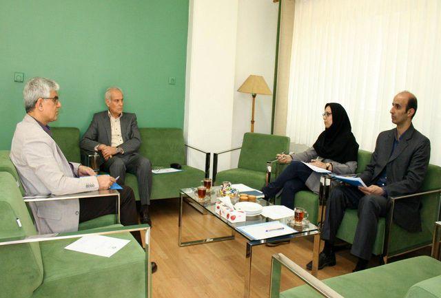 جلسات هماهنگی کارگاههای آموزشی کمیته ملی المپیک آغاز شد