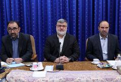 رای اعتماد دولت به استانداران جدید سه استان کشور