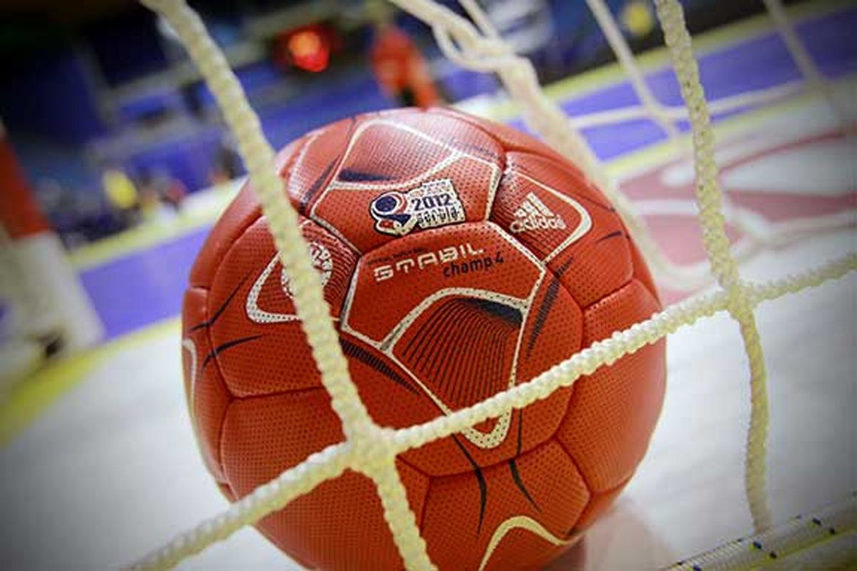 سالن 12 هزار نفری آزادی میزبان مسابقات قهرمانی هندبال آسیا