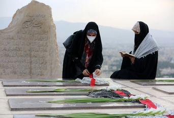 دعای عرفه - شیراز