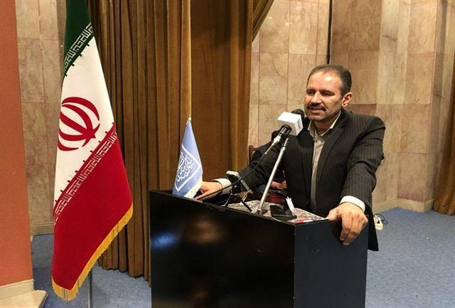 پاکسازی مجموعه جهانی میدان امام (ره) اصفهان از مصنوعات خارجی