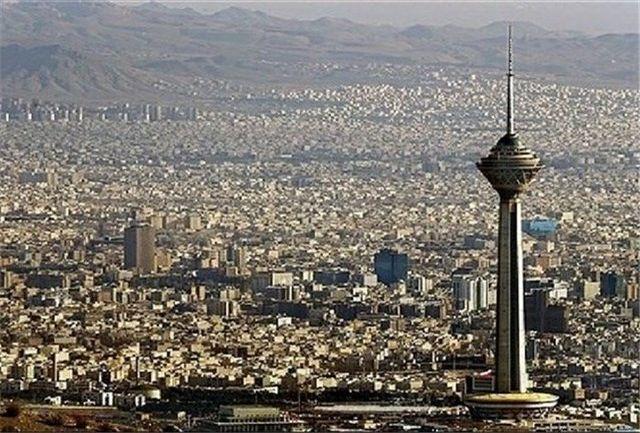 ممنوعیت تردد حوالی بازار تهران