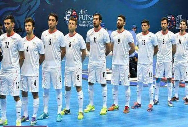 ایران همچنان بر بام آسیا!