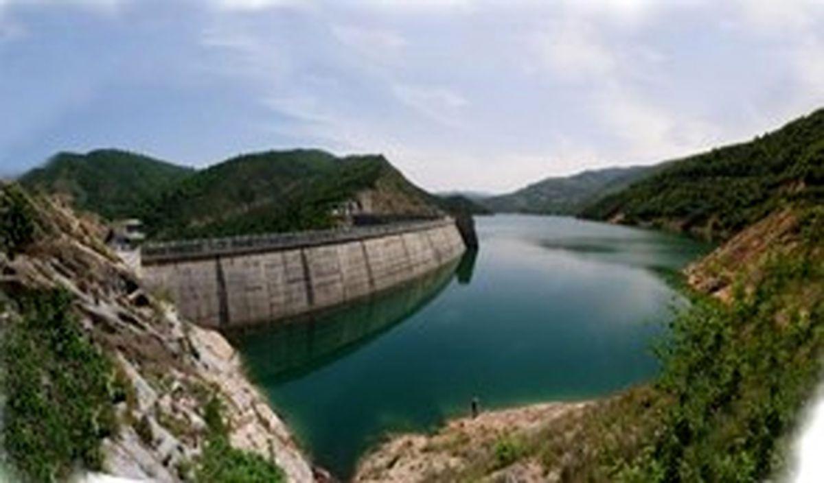 کاهش شدید منابع آبی در مازندران