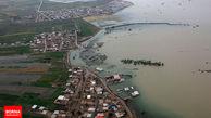 عملیات کنترل سیلاب در 11 استان به اتمام رسید/شناسایی 24 نقطه پرخطر/قنات فردوس بعد از 20 سال آبگیری شد