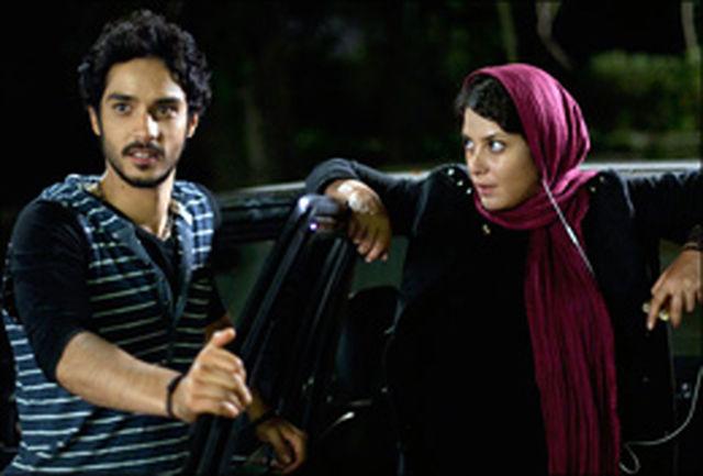 مراسم رونمایی از فیلم رخ دیوانه در پردیس ملت برگزار می شود