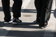 دستگیری دو قاتل در قلعه گنج