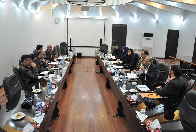 راهکارهای افزایش ایمنی معادن زغالسنگ کرمان در شورای گفت و گو مطرح می شود