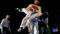 تاریخ جدید رقابتهای کسب سهمیه قاره آسیا مشخص شد