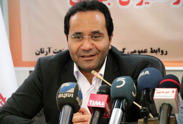 7200 میلیارد تومان سرمایهگذاری صنعتی در استان زنجان شده است