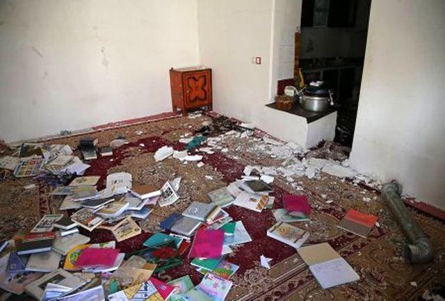 وقوع زمین لرزه شدید در کردستان