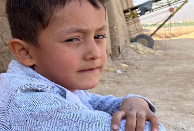 داستان دردناک یک نوجوان در میدان هفت تیر/ببینید