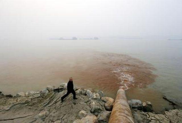 خاک شهرک تخصصی روی تا شعاع سه کیلومتری آلوده به فلزات سنگین است