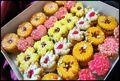 مردم نگران قیمت شیرینی نباشند/ شیرینی در ایام عید گران نمیشود/ مردم در صورت مشاهده تخلف اطلاع رسانی کنند