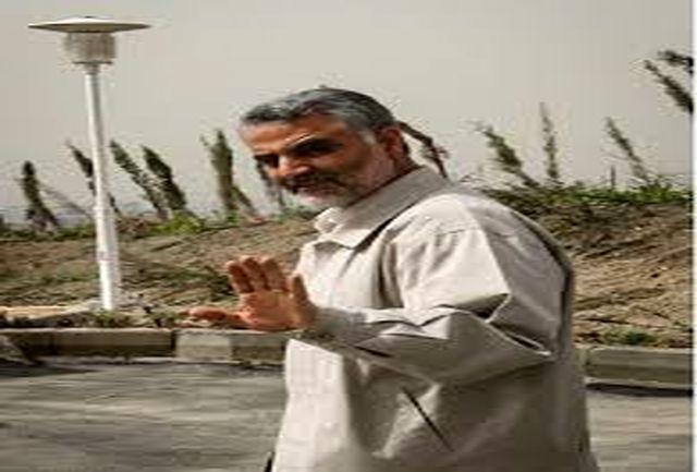 انگیزه اصلی حاج قاسم سلیمانی برای رفتن به جبهه سوریه