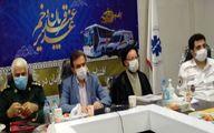 ۱۴ پروژه اورژانس فوریت های پزشکی خوزستان به بهره برداری رسید