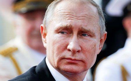 قدردانی پوتین از کُردهای سوری