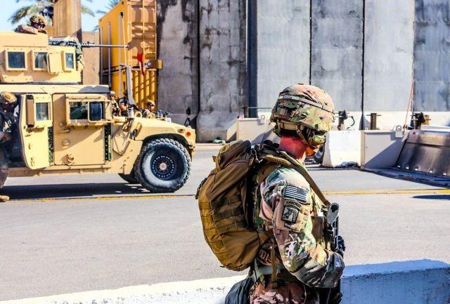 آمریکا سفارت خود را در عراق میبندد