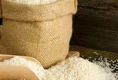 تریلر حامل برنج قاچاق به مقصد نرسید