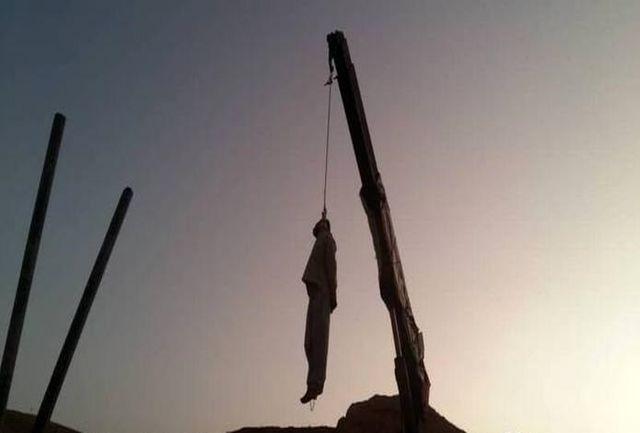 چرا نوشته سنگ قبر حمیدرضا درخشنده قاتل امام جمعه کازرون حذف شد+ببینید