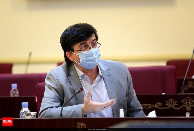 احمدی: تا پایان دولت خانه ورزش روستایی را به عدد 7500 خانه میرسانیم