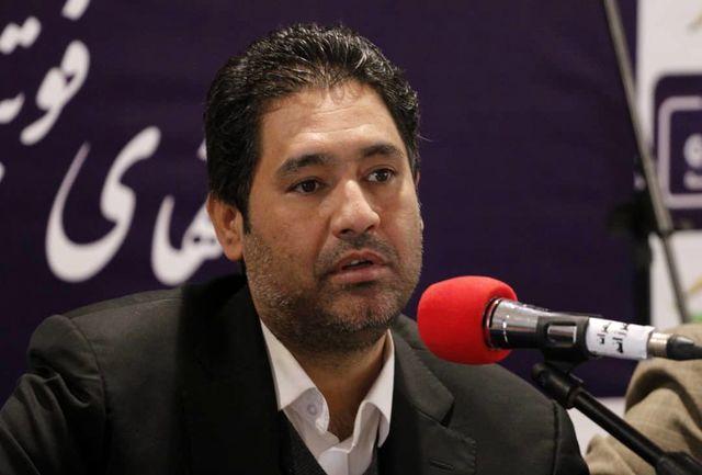 دکتر قرایی:روند حرکت پرشتاب فوتبال استان کرمان نیازمند ثبت و ضبط است