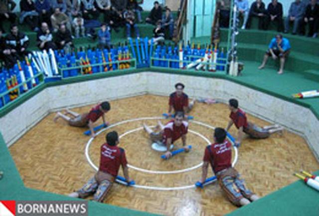 تیم ملی در آمریکا و سوییس ورزش باستانی اجرا میکند