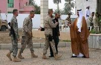 طرح آمریکا برای تجزیه عراق لو رفت!