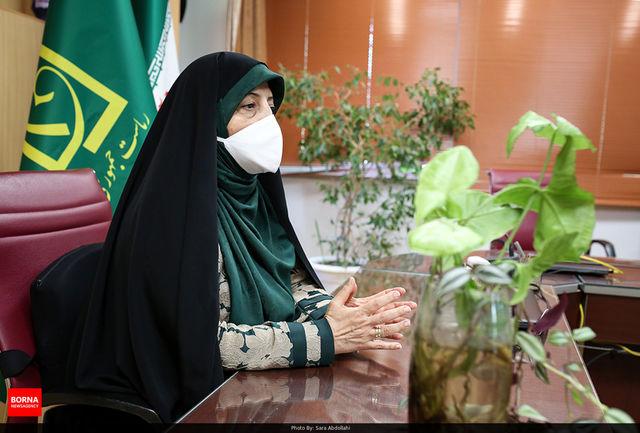 رویکرد اشتغالزایی برای زنان در مناطق آزاد تقویت شود