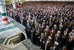 نخستین نماز جمعه تهران پس از ۲۰ ماه وقفه
