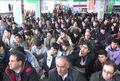 گرامیداشت 135 شهید در شهرستان نیر