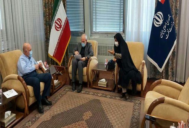 چرا در دیدار نمایندگان استان با وزیر نفت صحبتی از احداث مهمترین پروژه استان نشد؟