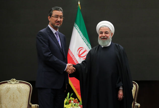 روابط اقتصادی ایران و افغانستان نیازمند یک تحول جدی است