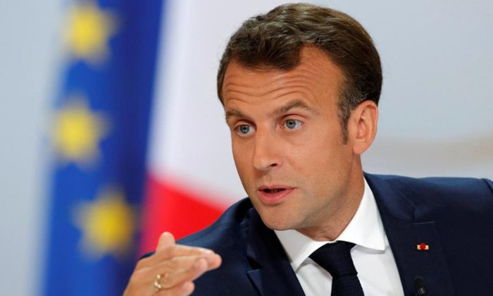 فرانسه انگلیس را تهدید کرد!
