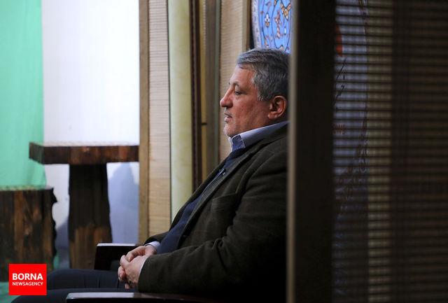 واکنش رئیس شورای شهر تهران به ردصلاحیت داوطلبان شوراها