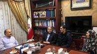 با خیال راحت بدنبال کسب سهمیه و معرفی توانمندی ورزش زنان ایران باشید