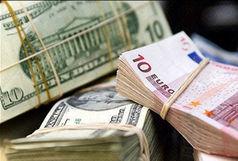 کشف ۵۷ میلیارد ریال ارز قاچاق در فرودگاه امام (ره)