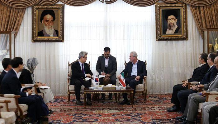 تبریز ظرفیتهای فراوانی برای همکاری مشترک با کشورهای شرق آسیا دارد