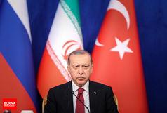 نخست وزیر عراق و رییس جمهور ترکیه وضعیت فلسطین را بررسی کردند