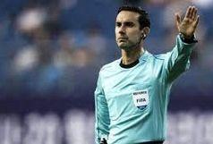 داوری راموس در جام جهانی روسیه