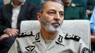 آسمان ایران در حصار امنیت و دیوار نفوذناپذیر قرارگاه پدافند هوایی ارتش