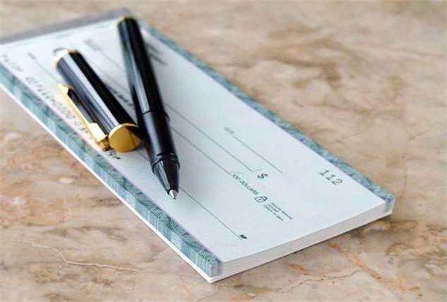قانون جدید چک اعتبار و شفافیت را به چک بازمیگرداند