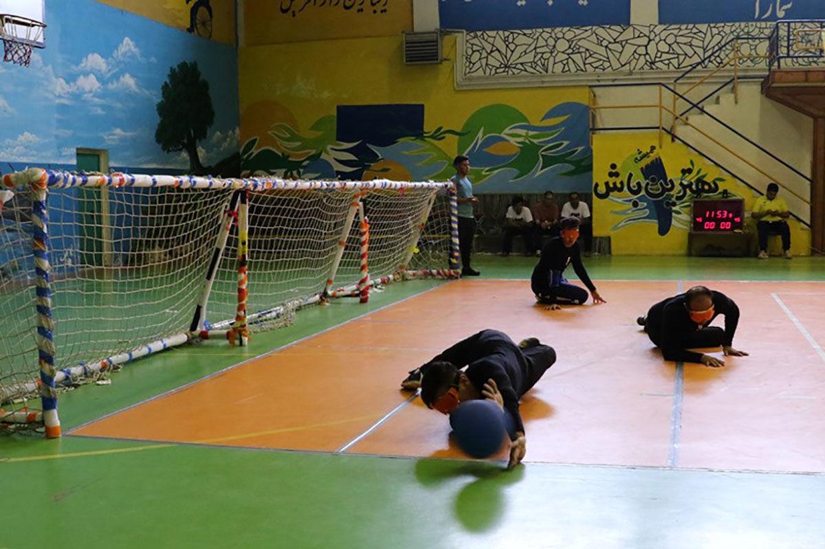 دعوت 4 گلبالیست قزوینی به اردوهای تیم های ملی
